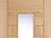 Oak-Edmonton-Glazed-1L-Clear-With-Frosted-Lines (L)